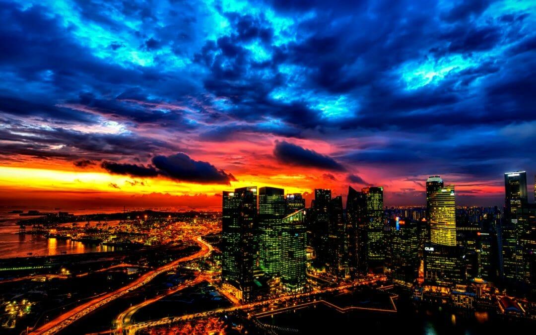 CITY LIFE BALANCE